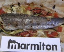 cuisiner le merluchon merlu aux légumes en papillotes recette de merlu aux légumes en