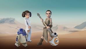 star wars u0027 characters teaching kids code