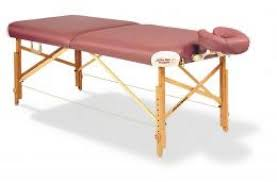Best Portable Massage Table Golden Ratio Master Bodyworker Classic Massage Table Package