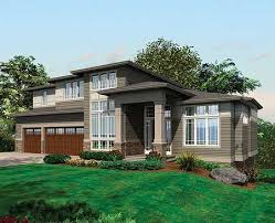 daylight basement home plans contemporary prairie with daylight basement home plans