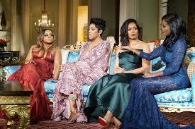 porsche atlanta housewives porsha williams brought a secret weapon to the rhoa reunion