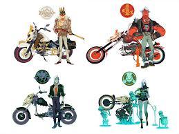 four horsemen of the apocalypse by fzn4 on deviantart
