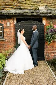 Mythe Barn Wedding Prices A Stunning Mythe Barn Wedding With 1000 Paper Cranes And Hints Of