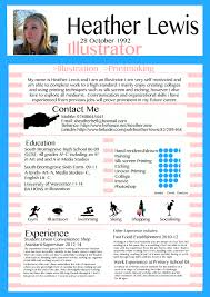 Interests For Resume September 2013 Xheatherbell