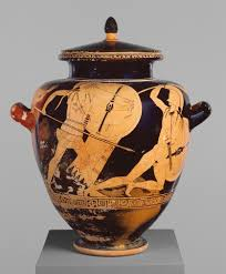 Greek Vase Images Recent Additions To The Collection Of Greek Vases Ngv