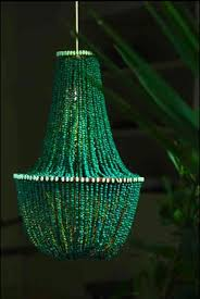 Beaded Chandelier Diy Best 25 Turquoise Chandelier Ideas On Pinterest Glass Pendants