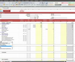 building cost estimator free staggering ma estimated installed costs as wells as components from