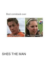 Best Comeback Memes - 25 best memes about best comeback best comeback memes