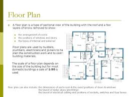 Scale Floor Plan Standard Grade Graphic Communications Ppt Video Online Download