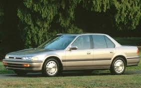 1993 honda accord cb7 used 1993 honda accord for sale pricing features edmunds