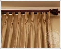 Curtains For Traverse Rod Decorative Traverse Curtain Rods With Traverse Rod Curtains