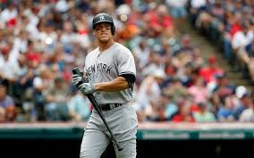 Yankees Aaron Judge Risking Historic Season With Home Run Derby - it s time for the yankees to send aaron judge to the bench