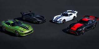 when was the dodge viper made dodge viper being killed after 25 years gaskings