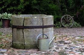 free images wood antique backyard garden close barrel grey