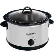 crock pot ncaa 6 quart slow cooker ohio state walmart com