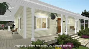 wrap around front porch 3d images for chp sg 1280 aa small country cottage 3d house plan