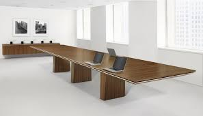 Large Conference Table Som Halcon Mesa Conference Table