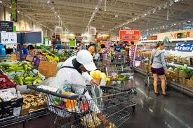 the price war over american groceries is getting bloody bloomberg