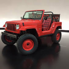 jeep safari concept interior 2016 easter jeep safari concepts might be best yet jk forum