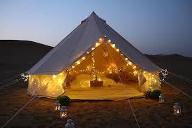 arabian tent luxury tents getaway in dubai