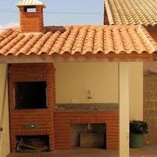 Common Fazer telhado para churrasqueira - Boa Perna, Araruama (Rio de  @DY62
