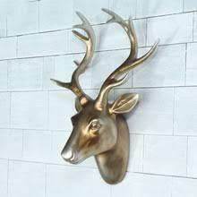 get cheap hanging deer antlers aliexpress alibaba