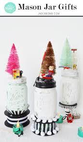 Mason Jar Christmas Gift Mason Jar Christmas Gifts Jaderbomb