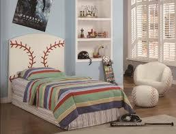 Baseball Bed Frame Mattress Baseball Bedroom Set