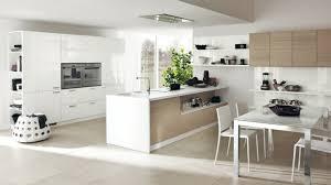 cuisine blanc laqué cuisine blanche laquée 99 exemples modernes et élégants