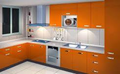 Plain Fine Kitchen Cabinet Designs Modern Kitchen Cabinets Modern - Modern kitchen cabinet designs