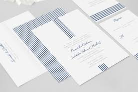 gramercy wedding invitation suite sample wedding invitations for