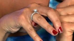 an welchem finger kommt der verlobungsring die chathighlights mit sila und jörn ist das ein verlobungsring