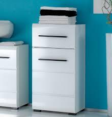 badezimmer kommode fitness kommode weiß hochglanz badezimmer discount moebel24 de