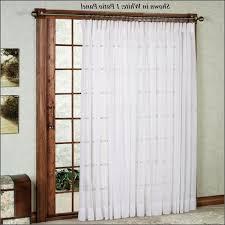 Sheer Door Curtains Patio Door Curtain Panels Patios Home Decorating Ideas Gl2bxkyxnj