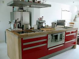 Kitchen Islands With Stoves Kitchen Island Stoves Kitchen Design Photos