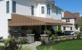 Residential Canvas Awnings Quality Awnings And Screens Since 1925 Kohler Awning Inc