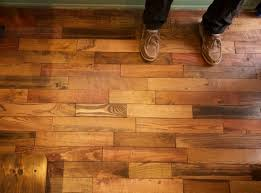 Wood Flooring Cheap Pallet Flooring U2013 Upcycling Ideas To Have A Beautiful Hardwood Floor
