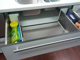 Under Sink Kitchen Cabinet Make Life Easier 7 Kitchen Cabinet Drawers That Will Do It