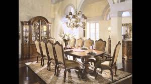 dining fancy round dining table kitchen and dining room tables as