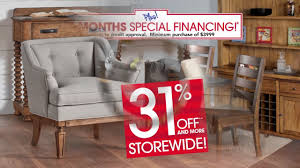 Presidents Day Furniture Sales by Conlin U0027s Furniture President U0027s Day Sale Feb 2017 Youtube