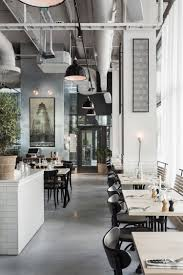 usine restaurant concept in stockholm by richard lindvall
