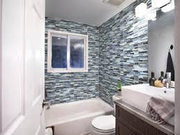 Tile Accent Wall Bathroom Tile Accent Wall In Bathroom Bathroom Trends 2017 2018