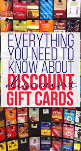 gift card discounts best 25 discount gift cards ideas on buy discounted