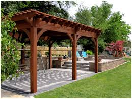 Metal Pergola Frame by Backyards Trendy Diy Sun Shade Sail Patio Awning 135 Wood Ideas