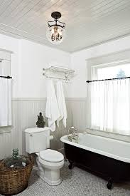 Farmhouse Bathrooms Ideas Colors 53 Best Bathroom Gray And White Colors Images On Pinterest