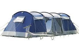 toile de tente 8 12 places avec 4 chambres doubles à louer à mont