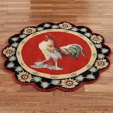 fruit kitchen round rugs tags 30 impressive kitchen round rugs