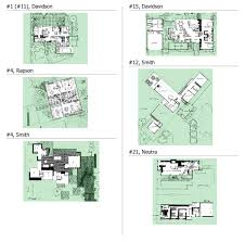 case study houses archigraphie