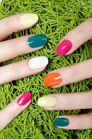 560 best nail art degrade e multicolor images on pinterest
