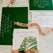 wedding etiquette invitations the top 8 wedding invitation etiquette mistakes according to pros